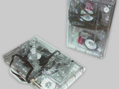 Collectible Smashed Cassette