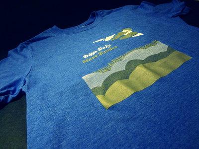 """""""Mass Exodus"""" T-Shirt main photo"""