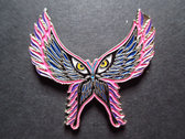 """Takes Flight"" Enamel Pin"