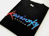 """OutRun"" T-shirt"