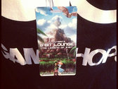 8-Bit Lounge Commemorative Badge
