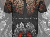 Humanity's Last Breath - Full Print Tee (LIMITED EDITION)