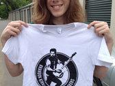 BK logo shirt