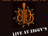 Live at Ziggy's - Compact Disc (CD)