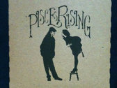 "Limited Edition PISCES RISING :EP ""TroubaTour"" Physical Album"
