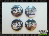 4 GyC Button Badges