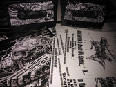 Austerymn - 'In Death...We Speak' Limited Edition Cassette