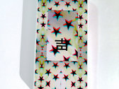 iPhone 5/5s 3D all stars Sound (声) lightweight protection Case