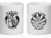 Signature Sounds/Parlor Room Coffee Mug