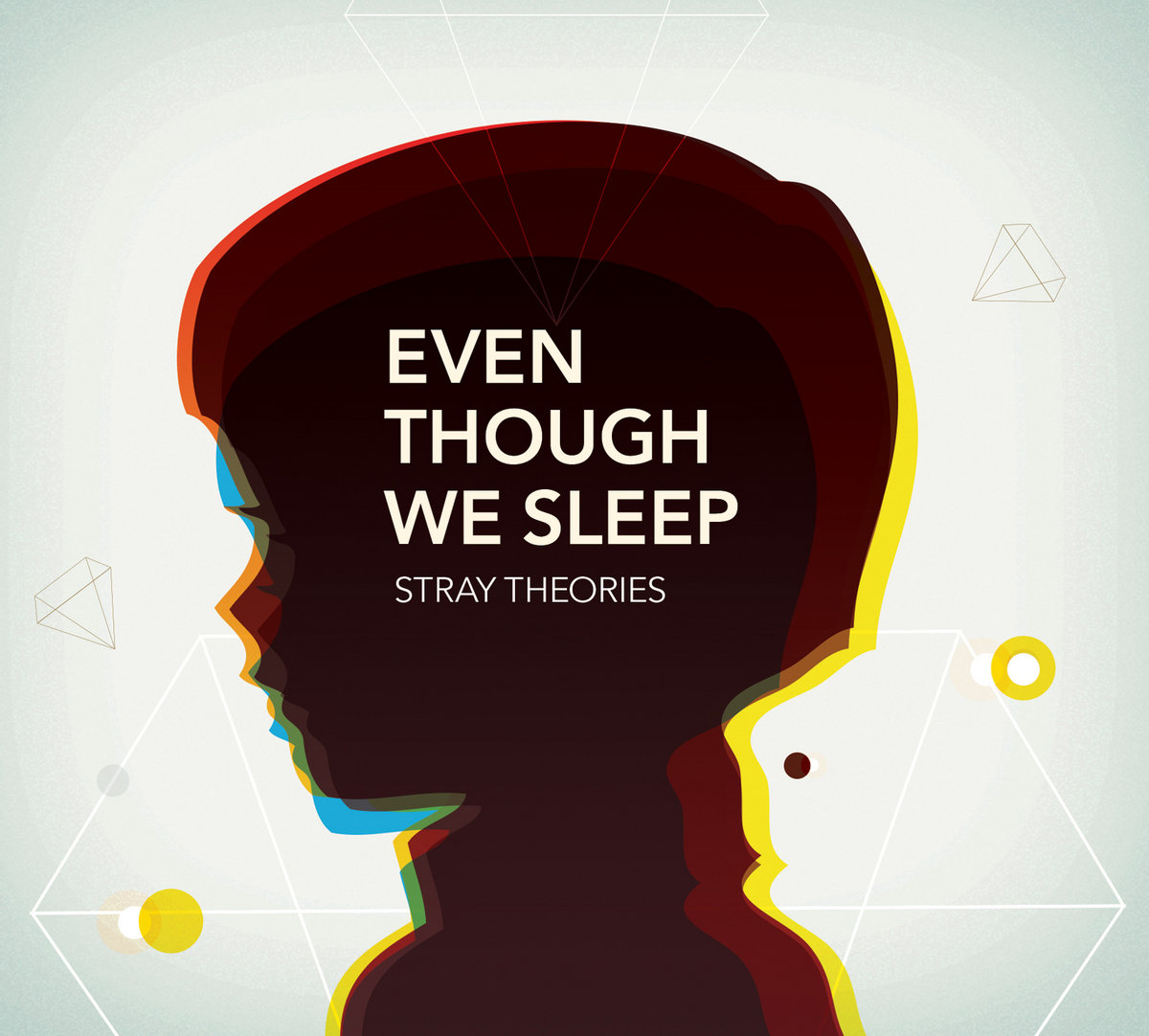 Even though we sleep limited edition cd
