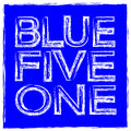 BLUEfiveone image
