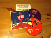 "AA.VV. - ""Stoned Town - 50 years & 30 bands"" (a tribute to The Rolling Stones)"