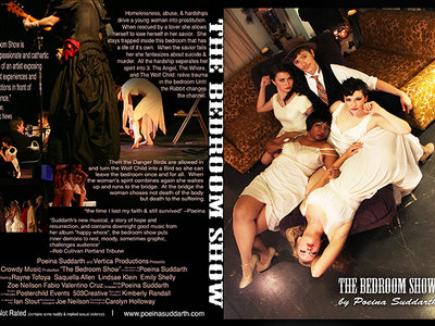 The Bedroom Show DVD