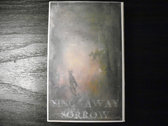 "AMOK069 - Johnny Kember - ""Sing Away Sorrow"" CASSETTE"