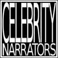 Celebrity Narrators image