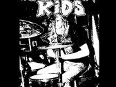 Drummer Shirt photo