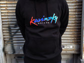 """Brand new """"Outrun"""" hoodie !"""