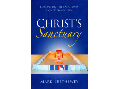 Sanctuary Book main photo