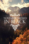 November Dressed In Black image
