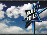 "Blue Skies, Broken Hearts, Next 12 Exits  12"" Vinyl LP"