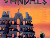 When In Rome Do As The Vandals 12 Song LP on CD + Download