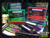 Blank Monster Mixtape