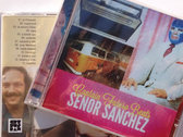 Senor Sanchez CD