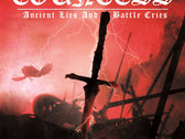 "CD ""Ancient Lies And Battle Cries"""