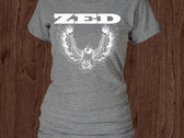 Ladies Eagle Shirt