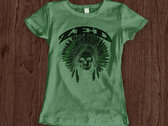 Ladies Indian Head T-shirt