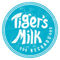 Tigers Milk Records image