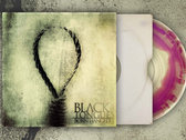 "Black Tongue - Born Hanged 12"" (Purple/Bone White Marble - Limited Edition)"