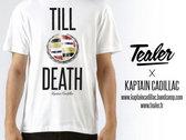 Kaptain Cadillac x Tealer (FREE SHIPPING WORLDWIDE)