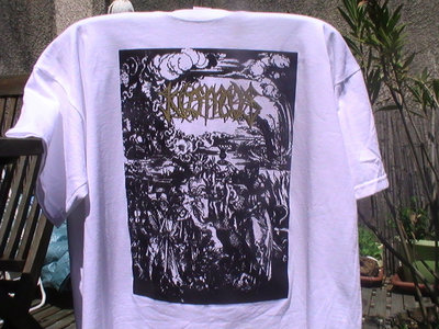 "KOSMOS T-Shirt ""From Innocence To Perversity"""