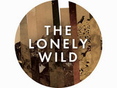 The Lonely Wild - Sticker