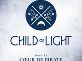 Child of Light - CD
