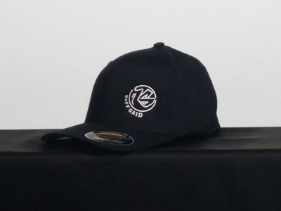 NS Flexfit cap (black) L/XL