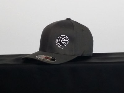 NS Flexfit cap (charcoal) L/XL