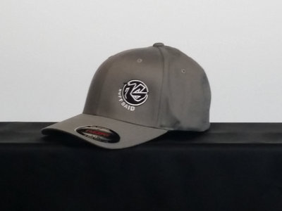 NS Flexfit cap (grey) L/XL