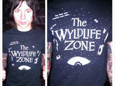 THE WYLDLIFE ZONE shirt