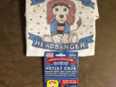 "Jammy Jams ""Little Headbanger"" Download Card - Deluxe Bundle #1"