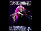 Live After All DVD