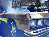 "Dogg Master - ""Hit the road"" Limited edition ! - CD Audio -"