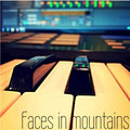 Faces In Mountains image