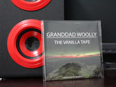 Granddad Woolly-The Vanilla Tape CD