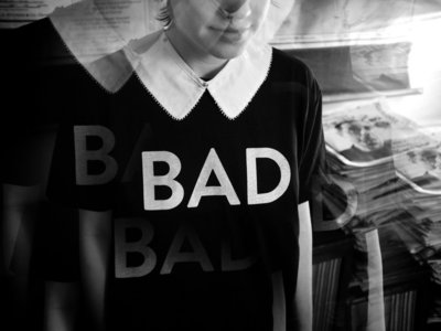 Bad / Big Bad T-Shirt