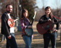 The Ephemeral Stringband image