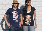 Arts The Beatdoctor Band-aid Shirt
