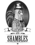 Ellis Dyson & the Shambles image