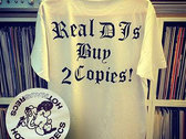 REAL DJs BUY 2 COPIES!